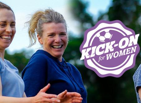 kick-on for women