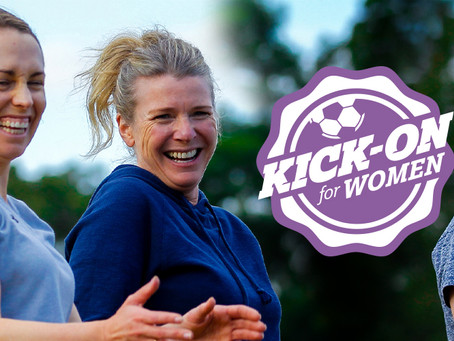 kick-on for women