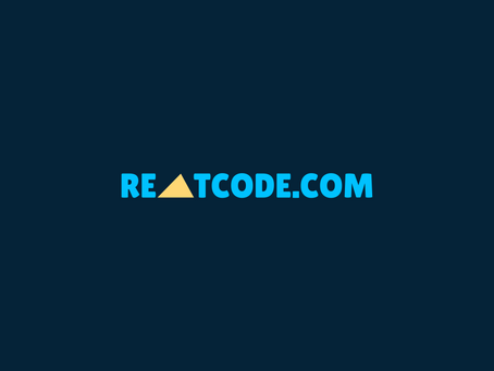 Reatcode: IT Consulting Services