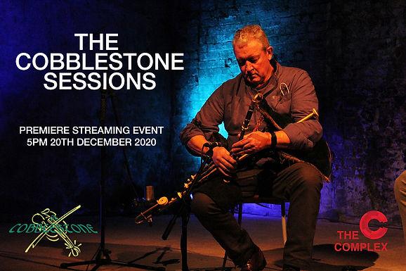 Cobblestone Sessions