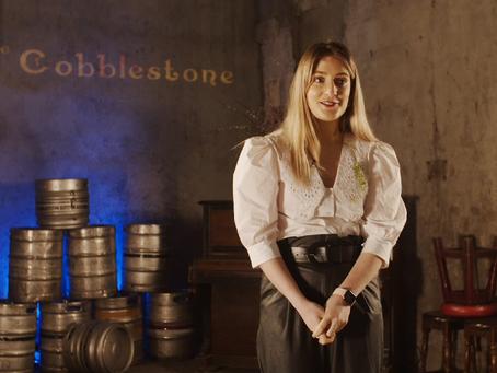 St. Patrick's Festival  - The Cobblestone Sessions