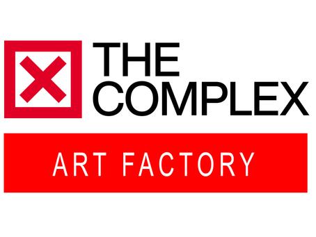 Art Factory Announcement