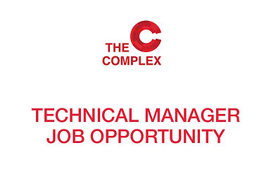 Technical manager job oppotunity_The Com