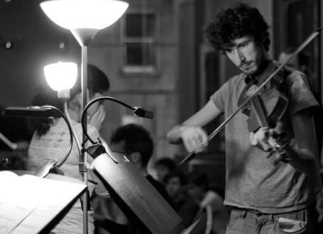 Portico Online - Kirkos Ensemble
