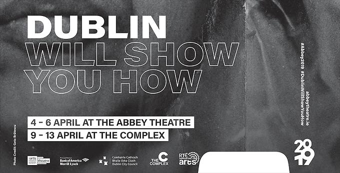 Dublin Will Show You How