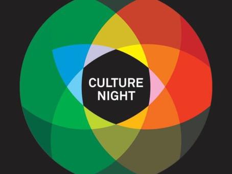 The Complex Studio Artists at Culture Night 2021