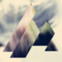 Abstrac image of illuminated objects