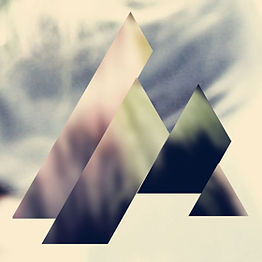 Disjointed Triangle