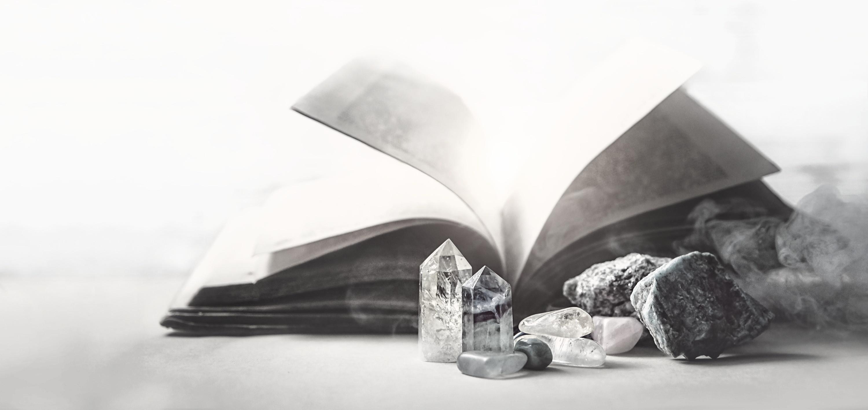 Atmospheric Crystal Attunement OnSite
