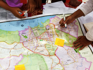Why Community-level Resilience?