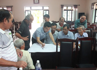 Takeaway Points from the Training on Storm-Resistant Housing Design and Construction in Da Nang