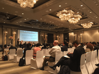 Takeaway Points from the 2015 Resilient Cities Asia Pacific Conference