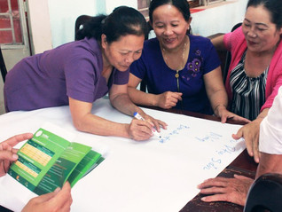 Technical Training on Housing Design and Construction in Typhoon-affected Areas of Da Nang city