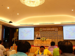 Flood management in Hat Yai City of Thailand