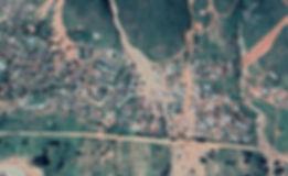 Google Earth image of Chimanimani Zimbab