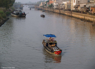 MEKONG: WATER AND CITIES