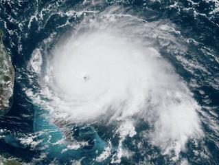 Hurricane Dorian: Harbinger of the new normal