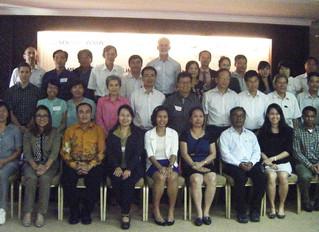 4 Years, 4 Cities: M-BRACE Hosts Final Workshop