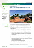 The Role of Green Infrastructure in Managing Urban Floods