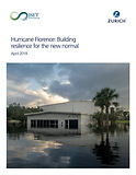 Hurricane Florence: Building Resilience For The New Normal