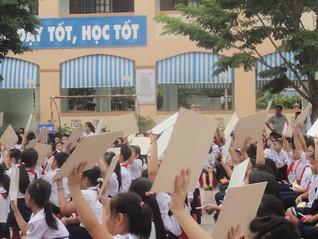 LESSONS IN ADAPTATION–VIETNAM