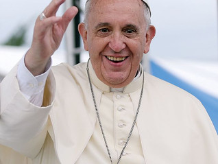 Part 1: Catalyzing Transformative Change: One Military Leader and Pope at a Time
