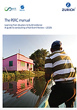 The PERC manual – Learning from disasters to build resilience: A guide to conducting a Post-Event Review 2020