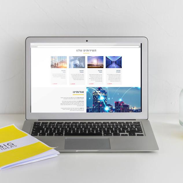 בניית אתרים ב WIX   אלפא עסקים אילת