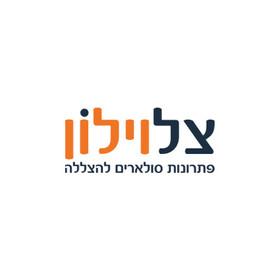 לוגו צל וילון - MR WEB