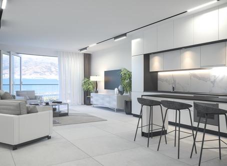 איך ניתן להרוויח 3,500 ₪ על דירה חדשה מקבלן באילת? עם הון עצמי של 235,000 ₪