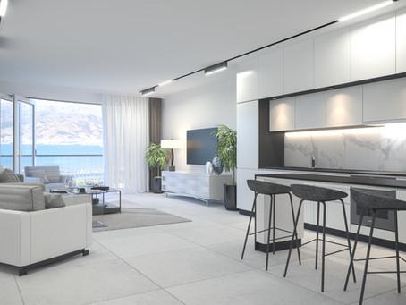 איך ניתן להרוויח 3,500 ₪ על דירה חדשה מקבלן באילת? עם הון עצמי של כ- 235,000 ₪