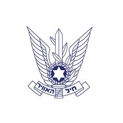 חיל האויר לוגו