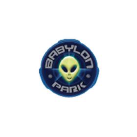 לוגו בבילון - MR WEB