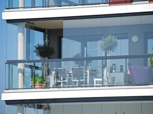 תיקון חדש לחוק הפרגולות וסגירת המרפסות עם זכוכיות הזזה