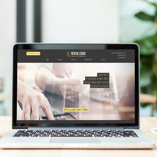 בניית אתרים   קידום אתרים - רויטל אשד CPA