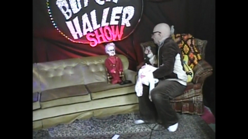 The Butch Haller Show LIVE!  **August 21, 2020 - 9pm EST**