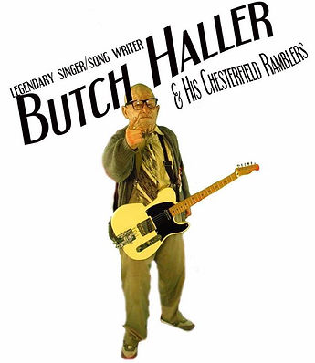 butch haller and his chesterfield ramblers
