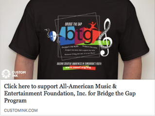 Buy a Shirt & Spread the Word