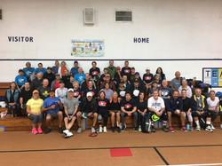 Boys & Girls Club of Southern Orange County Pickleball Tournament (2019)