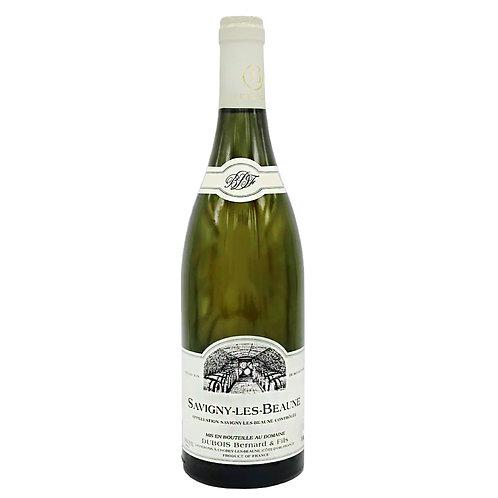 杜博士布根地夏多內白葡萄酒 Domaine Dubois Bernard & Fils, Savigny-Lès-Beaune, Blanc