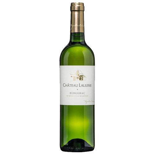 蘿樂莉莊園白葡萄酒 Château Laulerie Blanc Sec 2018