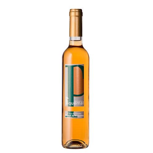 皮克曼酒莊〈一見鍾情〉甜白葡萄酒 Domaine Piquemal Coup de Foudre 2003