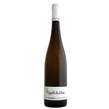 月月葡萄園特級格烏茲塔明娜白葡萄酒 Gewürztraminer Grand Cru Hengst