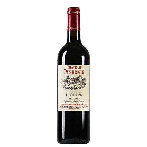 松林酒莊紅葡萄酒 Château Pineraie 2015