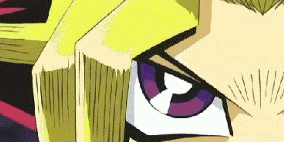 Yu-Gi-Oh! Tournament!