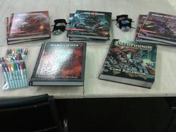 RPG Tabletops
