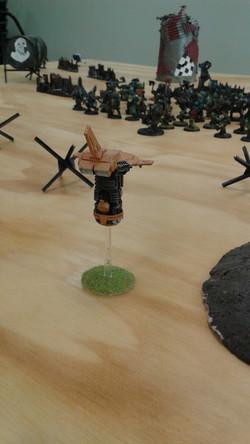 AREA42 - Wargaming Tabletops
