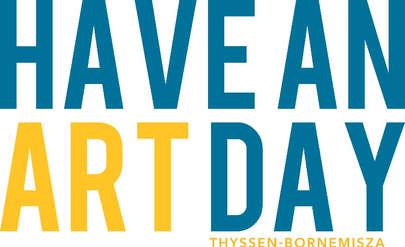 Have an art day | Museo Thyssen Bornemisza