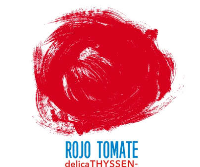 Rojo tomate | Museo Thyssen Bornemisza