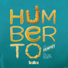 Humberto el ciempiés